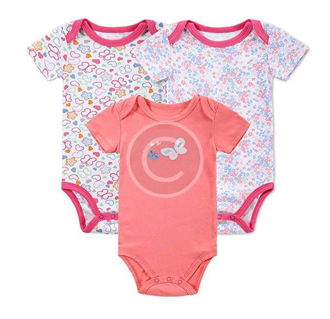 Baby Clothes Laundry